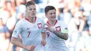 Poland Lengyelország U21