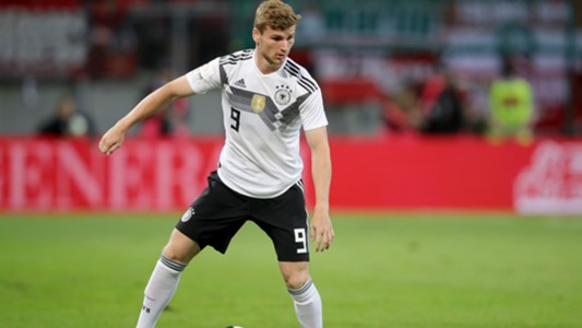 Timo Werner Germany 02062018