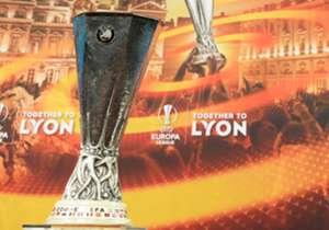 Olympique Marseille en Atlético Madrid staan woensdagavond tegenover elkaar in de Europa League-finale. Opta zet de belangrijkste feiten op een rij.