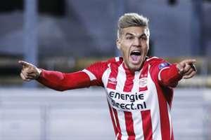 Joël Piroe, Jong PSV