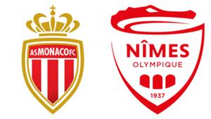 Ligue 1, 3e j. : les stats à connaître avant Monaco-Nîmes