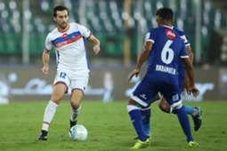 FC Goa Chennaiyin FC Lanzarote Bikramjit