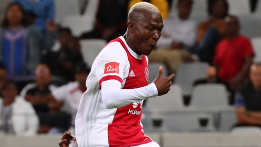 Premier Soccer League clears Tendai Ndoro to play for Ajax Cape Town