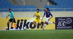Hanoi FC vs Tampines Rovers