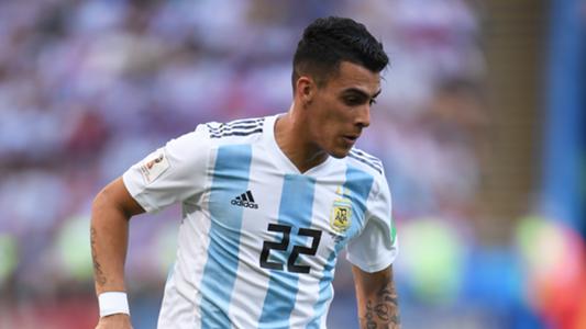 Cristian Pavon Argentina World Cup 2018