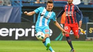 Florian Thauvin Marseille Ligue 1