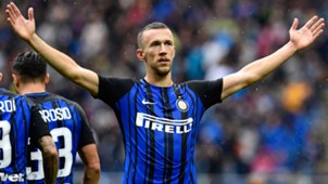 Ivan Perisic Inter SPAL Serie A