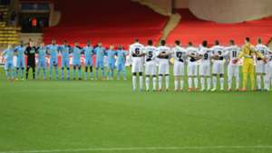 Emiliano Sala tribute Monaco Metz 2018-19