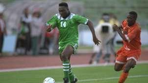 Nigeria 94 - Daniel Amokachi