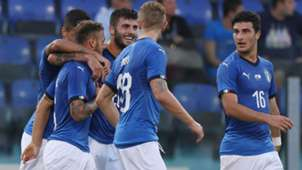 Italy Albania Under 21