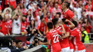 Benfica Estadio da Luz Portugal 13 05 2017