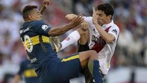 River Boca Superliga 05112017