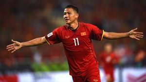 Vietnam vs Malaysia AFF Suzuki Cup 2018