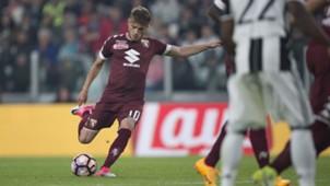 Adem Ljajic Juventus Torino Serie A