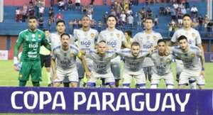 Luqueño (Paraguay) 10-11-18