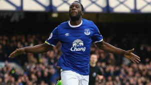 Romelu Lukaku Everton Premier League 25022017