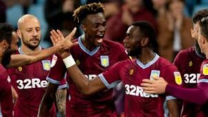 Yannick Bolasie - Aston Villa