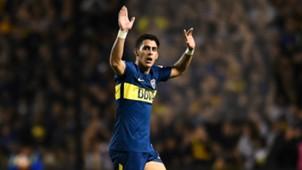 Pavon Boca Alianza Lima Grupo H Copa Libertadores