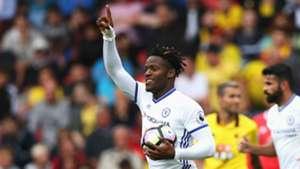 Michy Batshuayi Chelsea Premier League