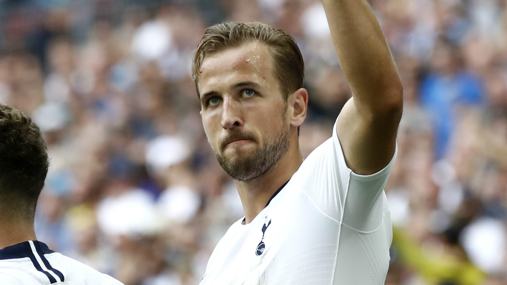 Confirmed Tottenham v Liverpool line-ups: Winks starts, Son on the b