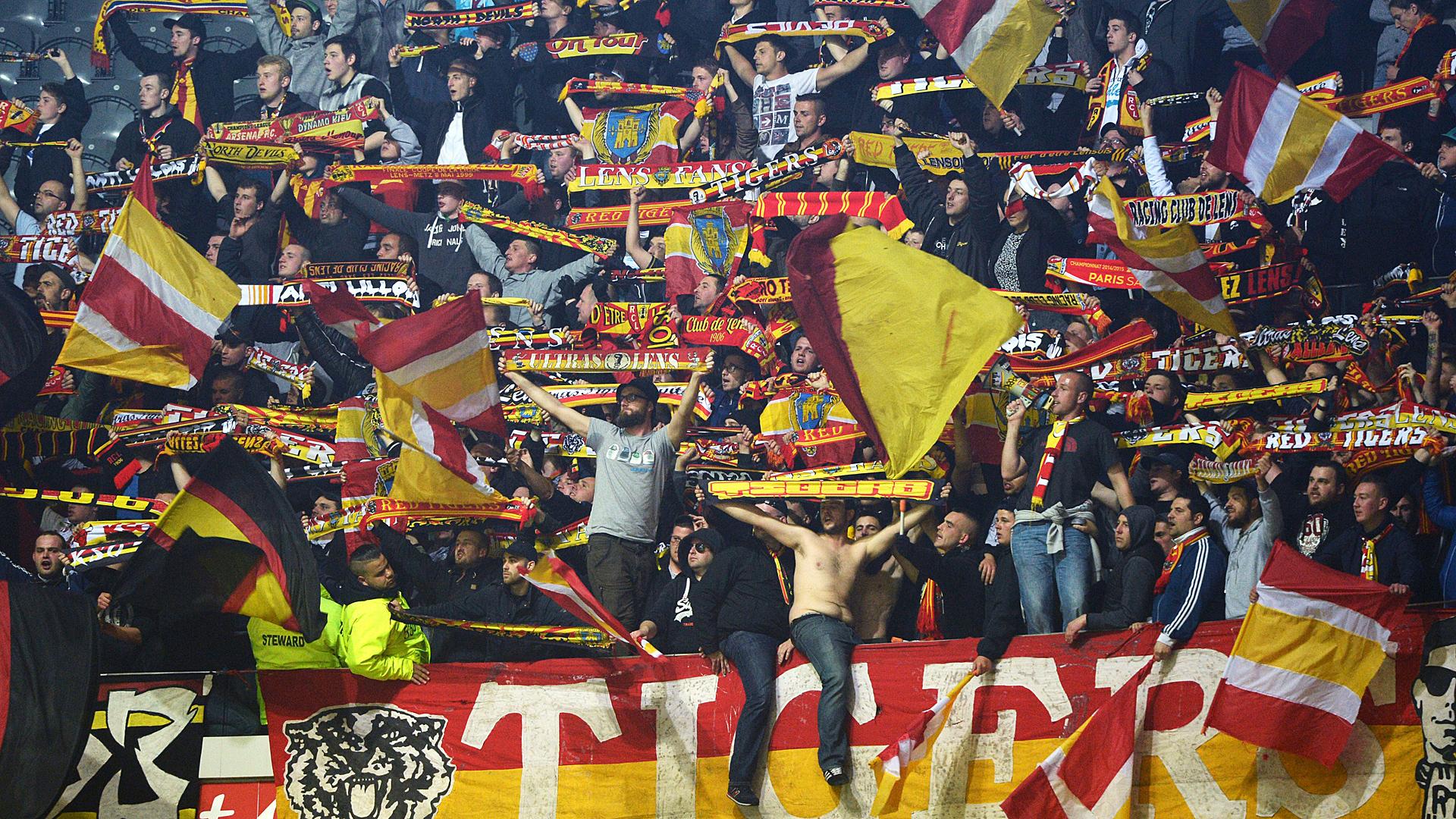 RC Lens Fans