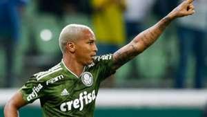 Deyverson Palmeiras Vasco da Gama Brasileirão Série A 12082018