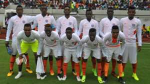 Akwa United vs. Al-Hilal