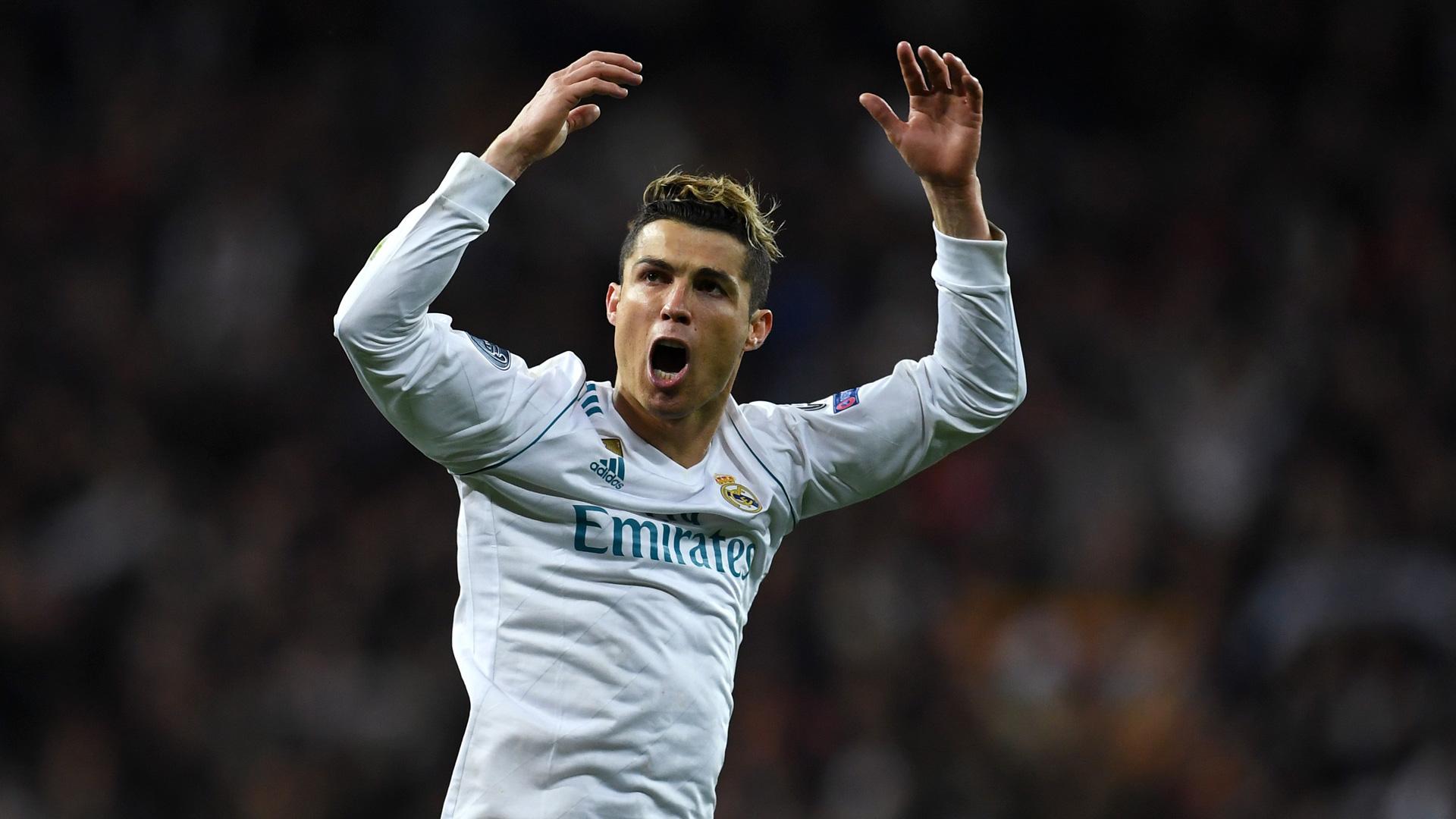 Cristiano-Ronaldo real madrid