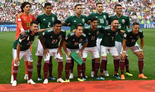 México Alemania