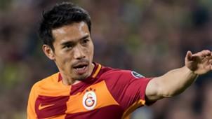 2018-05-05 Nagatomo Galatasaray