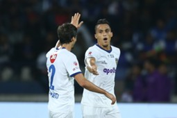Mailson Alves Bengaluru FC Chennaiyin FC 2017-18 Indian Super League Final