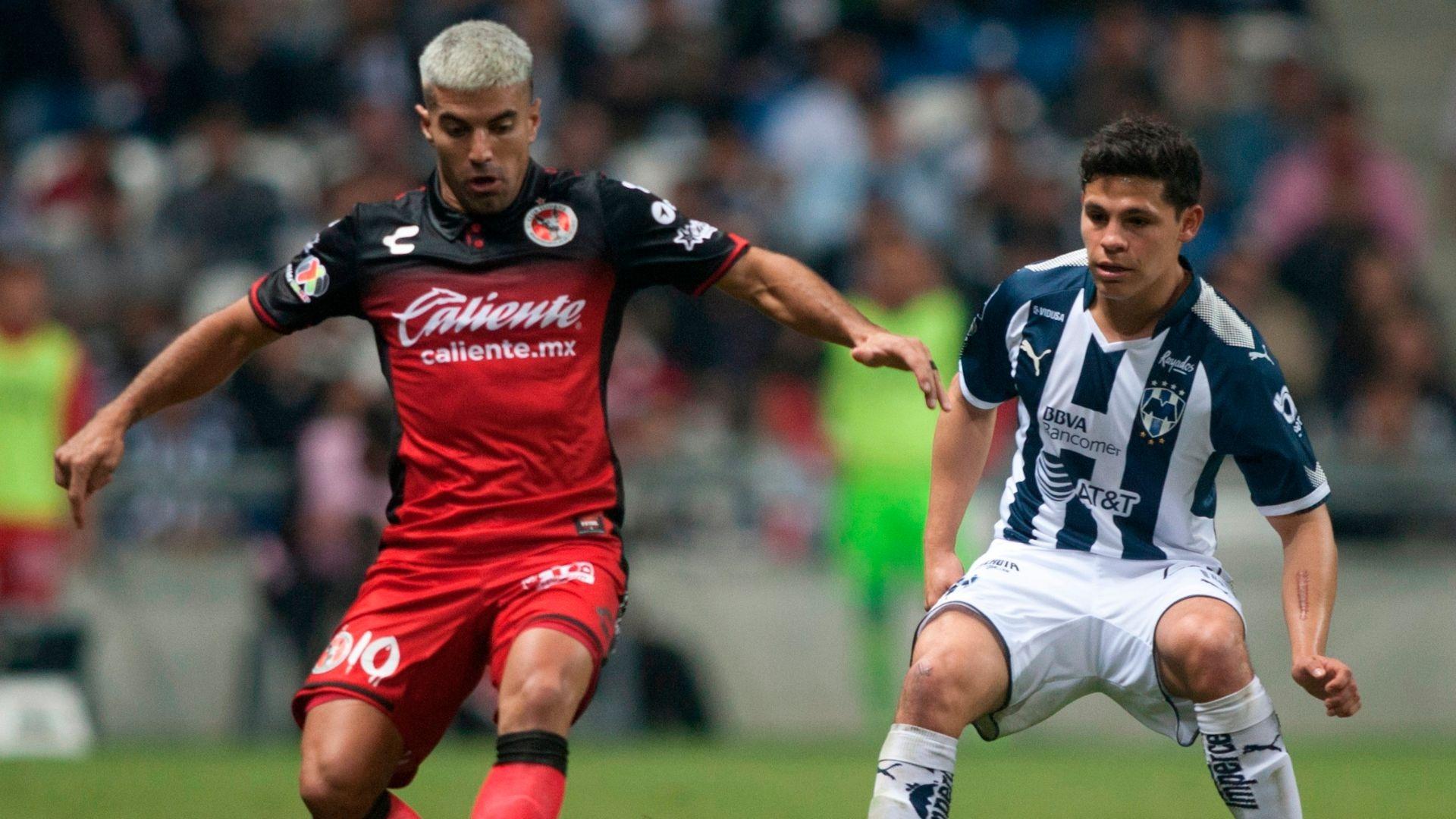 Malcorra y Fraga serían nuevos jugadores de Pumas