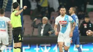 Marek Hamsik Napoli Juventus Coppa Italia