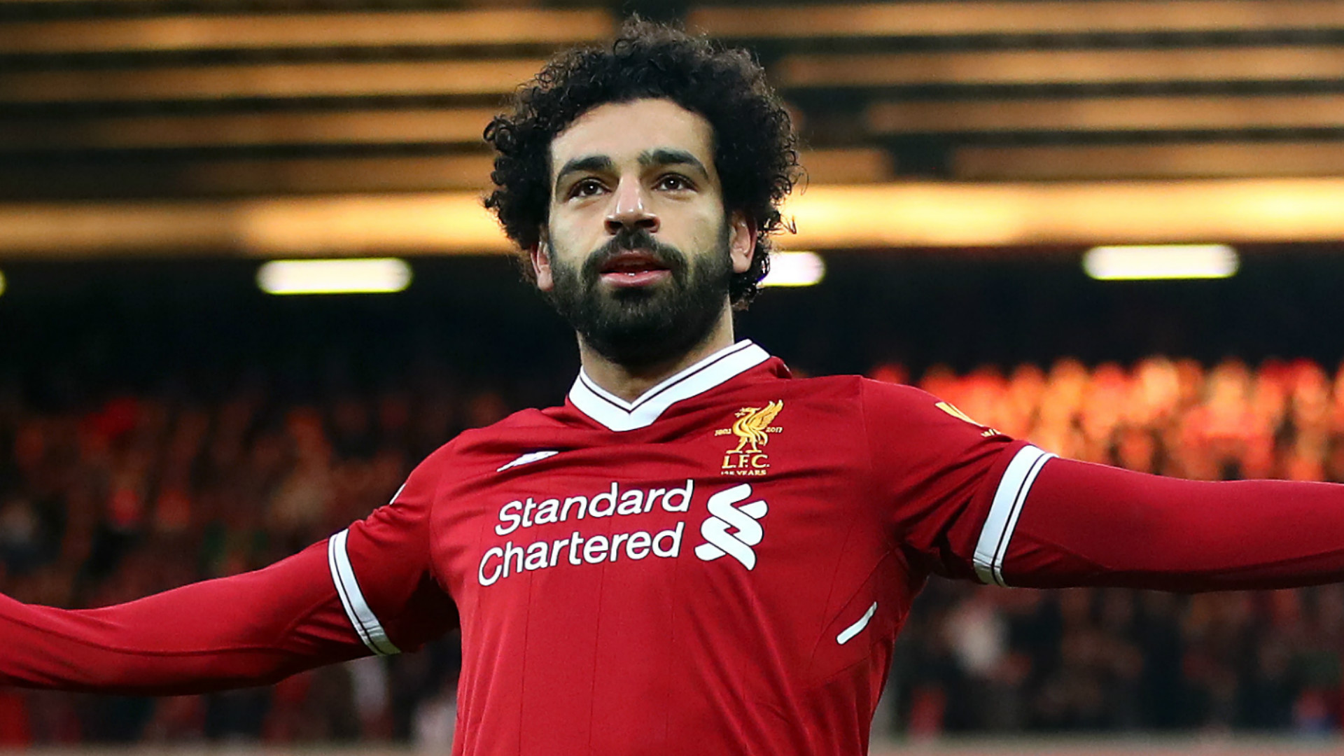 Liverpool News Mohamed Salah Backed To Become Premier League Centurion After Breaking Mido Goal Record Goal Com