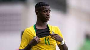 Vinicius Junior Brasil Colombia 16112018