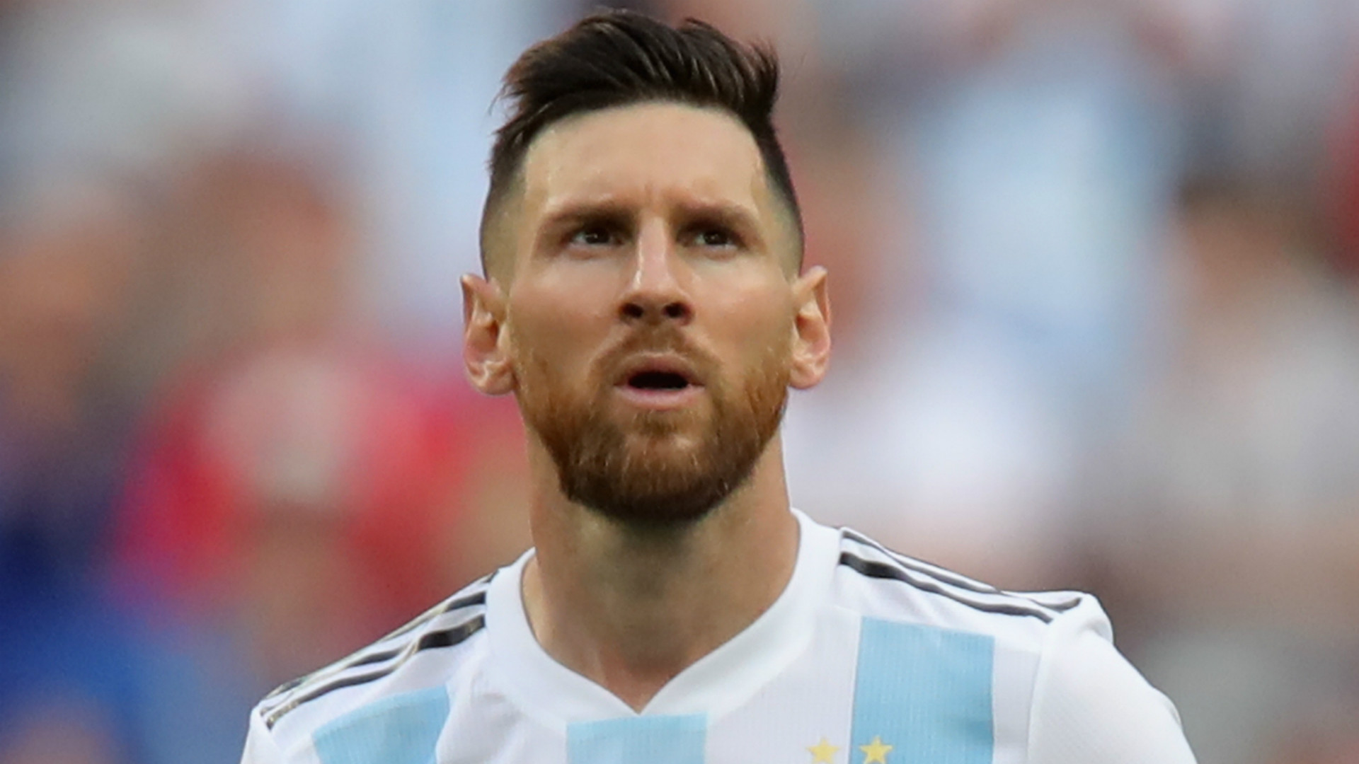 'He is very tired' - Menotti anxious  about Messi ahead of Argentina friendlies