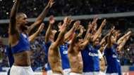 AFP Cruzeiro Flamengo Copa CONMEBOL Libertadores 29082018