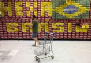 Supermarket Brazil