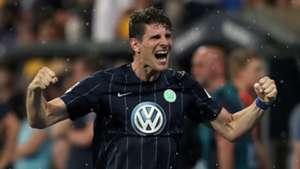 Mario Gomez, Wolfsburg