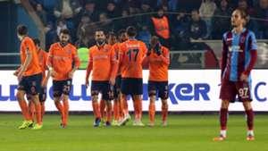 Basaksehir Trabzonspor STSL 01202019