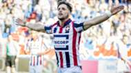 Fran Sol, Willem II, Eredivisie 10152017