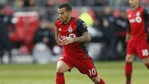 Sebastian Giovinco Toronto FC MLS