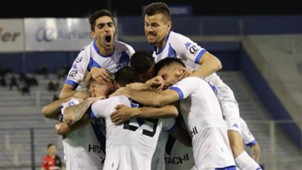 Velez Newells Superliga 10082018