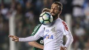 Thiago Ribeiro Santos Chapecoense Brasileirao Serie A 19072017