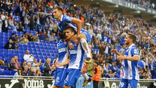Espanyol Celta LaLiga