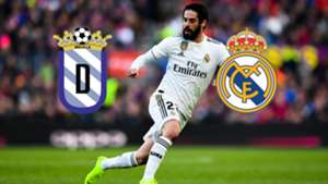 Melilla Real Madrid TV LIVE STREAM DAZN Copa del Rey