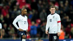 2017-08-30 2013 Defoe Rooney England