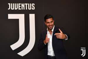 Emre Can Juventus | 21062018