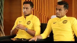 Aidil Zafuan, Zaquan Adha, Malaysia, 2018 AFF Suzuki Cup