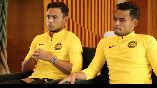 WATCH: Aidil and Zaquan share their AFF memories and hopes for 2018 edition